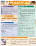 Pharmacology Quickstudy