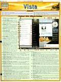 Vista Laminated Reference Charts (Computer)