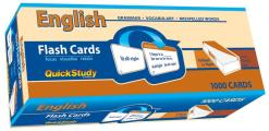 English Flash Cards Cover