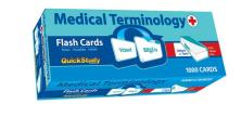 Medical Terminology Flash Cards