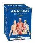 Anatomy Flash Cards (08 Edition)