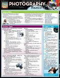 Photography - Basics Laminated Reference Guides (Computer)