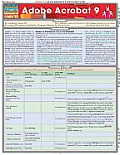 Adobe Acrobat 9 Standard & Professional