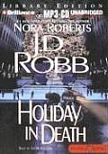 In Death #07: Holiday in Death