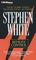 Remote Control (Dr. Alan Gregory Novels)