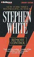 Remote Control (Dr. Alan Gregory Novels)