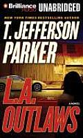 L.A. Outlaws (Unabridged)
