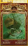 Never Land Adventure #01: Escape from the Carnivale: A Never Land Adventure