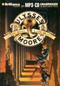 Ulysses Moore #02: Ulysses Moore: The Long-Lost Map