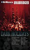 Dark Holidays: A Collection of Ghost Stories