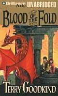 Blood of the Fold (Sword of Truth)