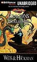 Dragons of the Hourglass Mage: The Lost Chronicles, Volume III