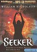 Noble Warriors #1: Seeker