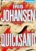 Quicksand: An Eve Duncan Forensics Thriller Cover