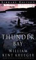 Thunder Bay: A Cork O'Connor Mystery