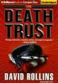Vin Cooper #1: The Death Trust