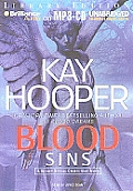 Blood Sins (Bishop/Special Crimes Unit Novels)