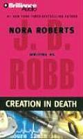 Creation In Death Abridged