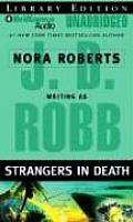 In Death #26: Strangers in Death