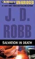 Salvation In Death Unabridged