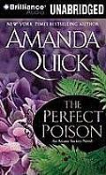 The Perfect Poison (Arcane Society Novels)