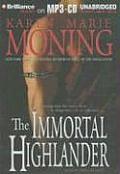 The Immortal Highlander (Highlander)