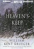 Cork O'Connor Mysteries #09: Heaven's Keep
