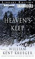 Cork O'Connor Mysteries #09: Heaven's Keep