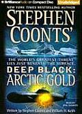 NSA #07: Deep Black: Arctic Gold Cover