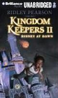 Kingdom Keepers #02: Kingdom Keepers II: Disney at Dawn