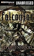 Falconfar Saga #03: Falconfar