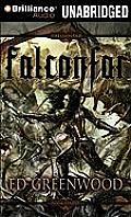 Falconfar Saga #3: Falconfar