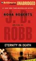 Eternity In Death Unabridged