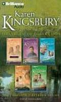 Karen Kingsbury Firstborn CD Collection: Fame, Forgiven, Found, Family, Forever (Firstborn)