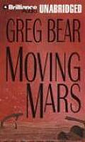 Moving Mars Cover