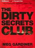 Jo Beckett #01: The Dirty Secrets Club