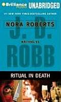 Ritual in Death Unabridged MP3 CD