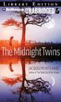 Midnight Twins #1: The Midnight Twins