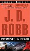 In Death #28: Promises in Death