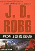 Promises In Death Abridged