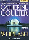 FBI Thriller #14: Whiplash: An FBI Thriller