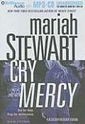 Mercy Street Foundation #2: Cry Mercy