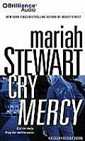 Cry Mercy (Mercy Street Novels) (Abridged) Cover