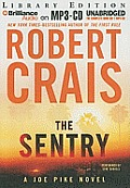 The Sentry (Joe Pike Novels) Cover