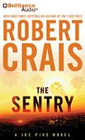 Sentry A Joe Pike Novel
