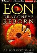 Eon: Dragoneye Reborn Cover