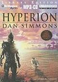 Hyperion Cantos #1: Hyperion