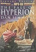 Hyperion Cantos #2: The Fall of Hyperion