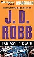 Fantasy in Death