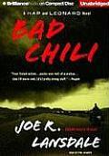Bad Chili (Hap and Leonard Novels)